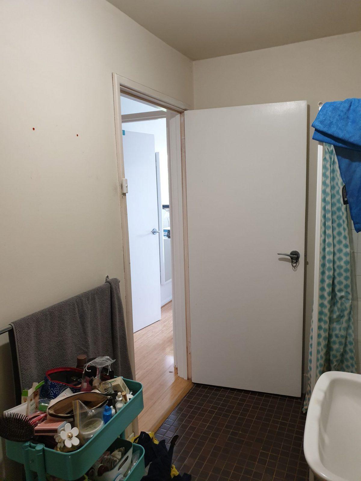 Mosman Park Bathroom Renovation - AAS