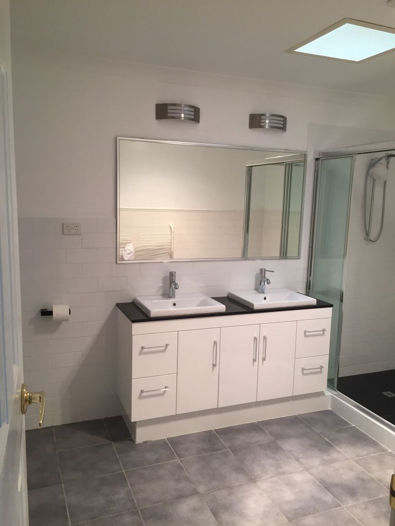 Bathroom Renovation Guide: Replacing Bathroom Vanities In Perth: A Simple Guide To