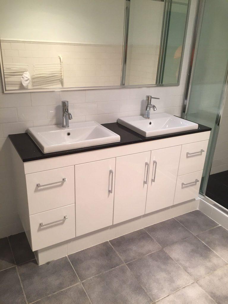 Wundowie Perth Basic Bathroom Renovation Aas