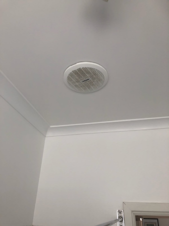 Bathroom Ceiling Repair White Gum Valley Perth Aas