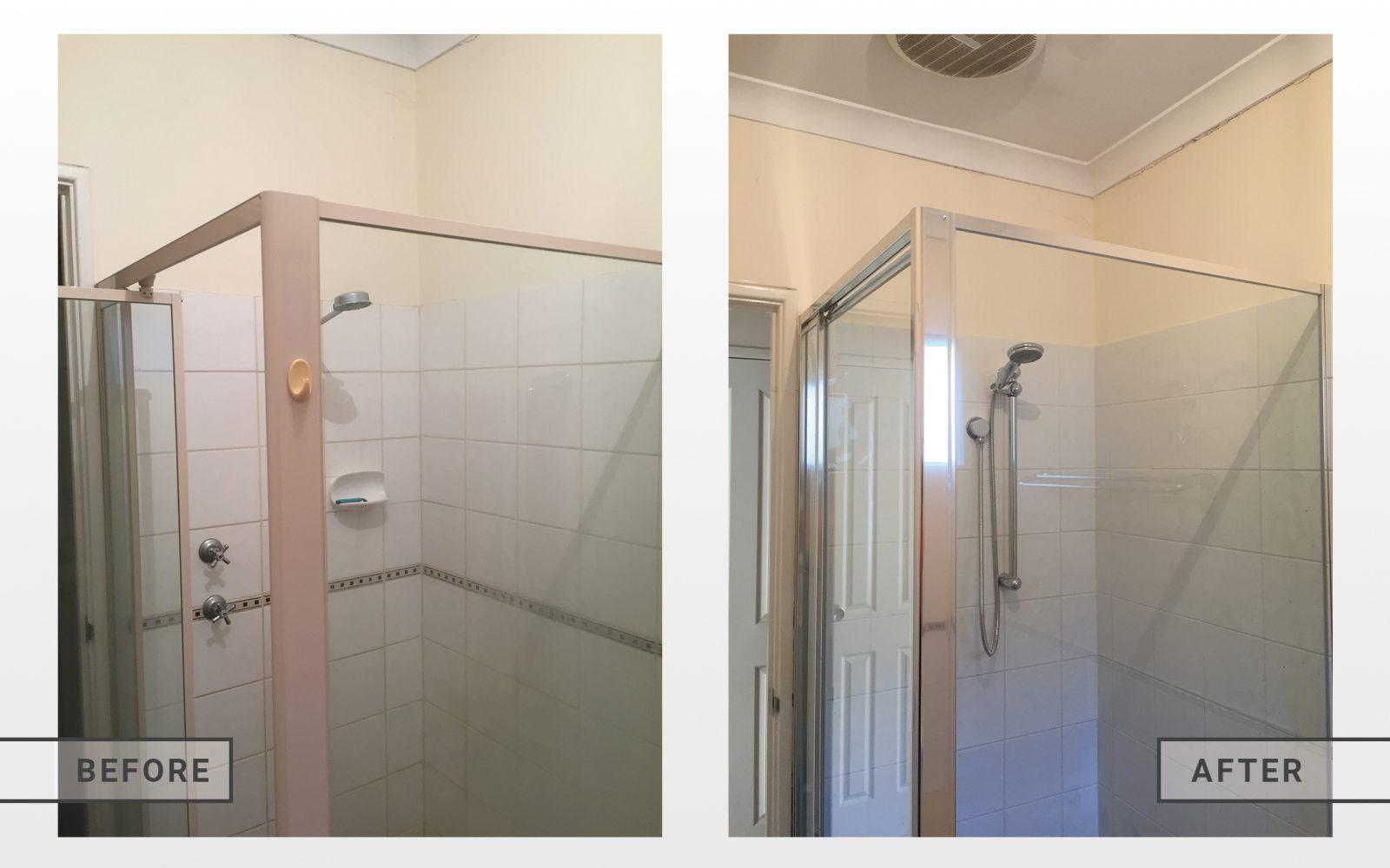 Budget Bathroom Renovation Balcatta Perth Aas